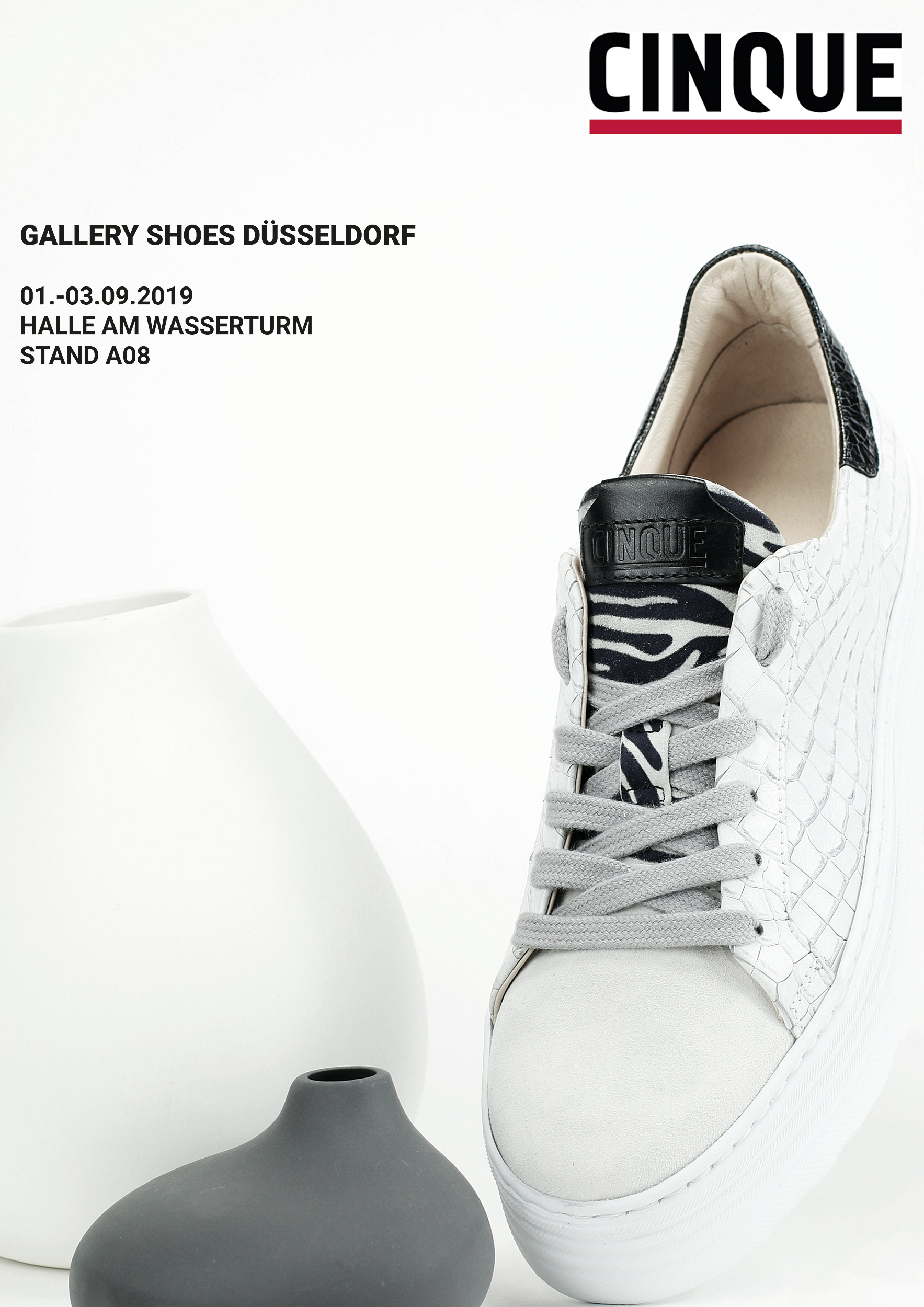 Samo Shoes | Your creative shoe company